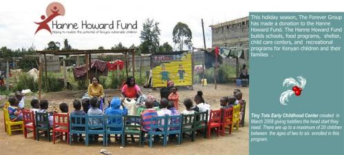 Hanne Howard Fund